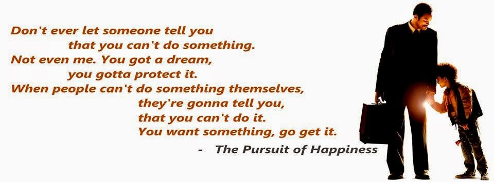 movie pursuit of happiness essay